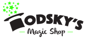 Todsky's Magic Shop
